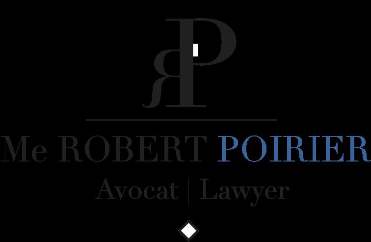 Me Robert Poirier Avocat